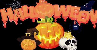 Det riktiga halloween